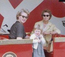 3 Generations of Broads